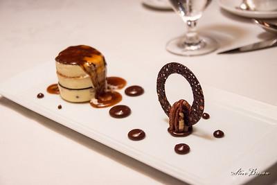 Dessert! (or SG1?)