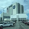 Touring Kennedy Space Center