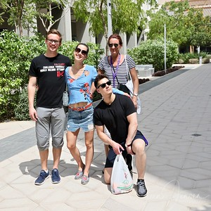 2018-05-21 Holiday in Emirates