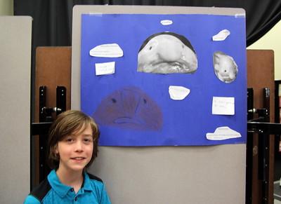 2018-05-25 Exposition Blobfish de Jérémie