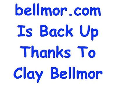 bellmor.com Is Back!