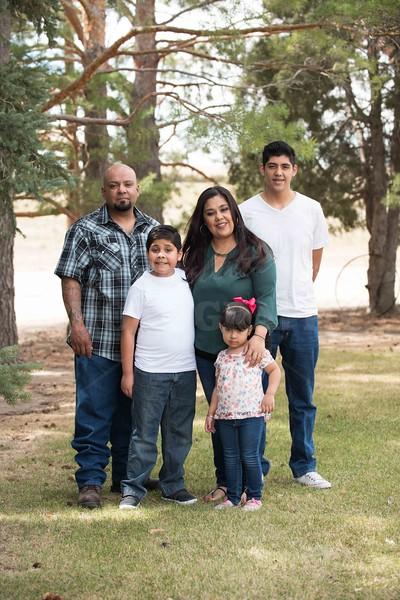 2018 Castuanela Family