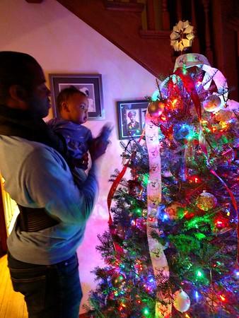 Will & Ariana at Waldens