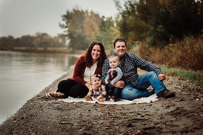 2018 Green Family Photos