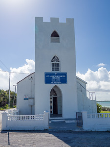 Rock Sound, Eleuthera, Bahamas