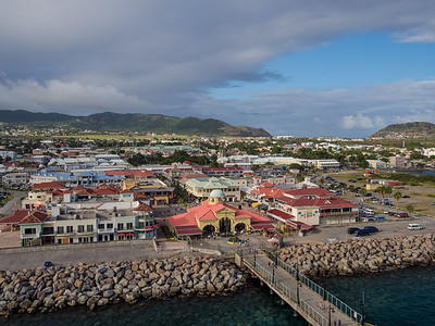 Basseterre, St. Kitts