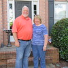 Roger Block and Shirley Gould, his rented home, Alpharetta, GA, 5/21/2018