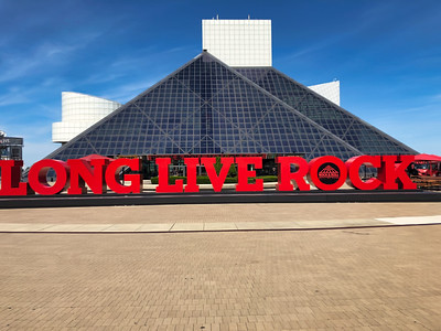 2018 Rock and Roll Hall of Fame