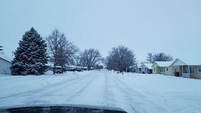 2018-02-23 More Snow
