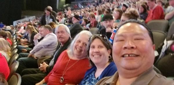 2018-04-07 Jeff Dunham Concert