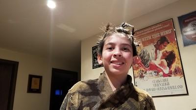 2018-05-17 Dylan Fun Hair
