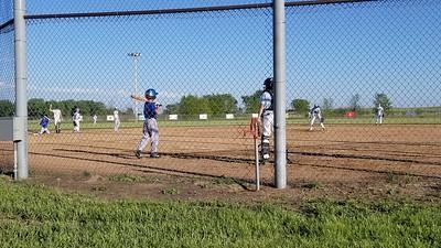 2018-05-24 Dylan Baseball