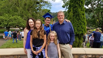 2018-06-03 Austin HS Graduation