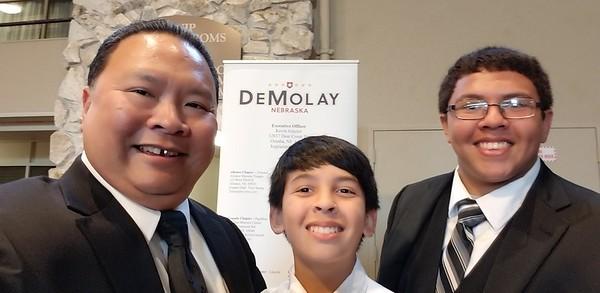 2018-07-21 DeMolay Conclave