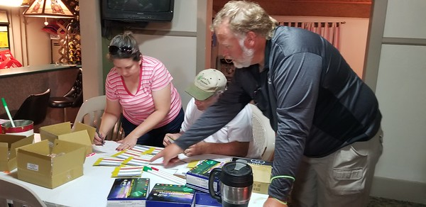 2018-09-15 Twilight Golf