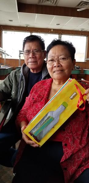 2018-09-29 Gramma Ester's Birthday