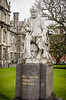 2018 Family Trip to Ireland - Tour of Trinity College