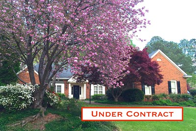 2/22 - Under Contract!