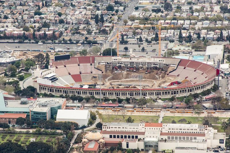 Coliseum (under construction)