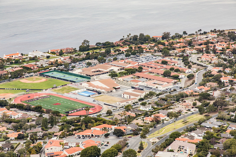 Palos Verdes High School