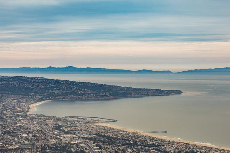 South Bay, Catalina Island