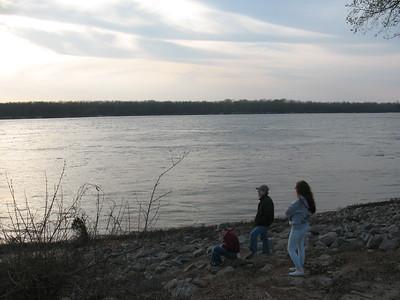 2018-03-26 Memphis Riverfront
