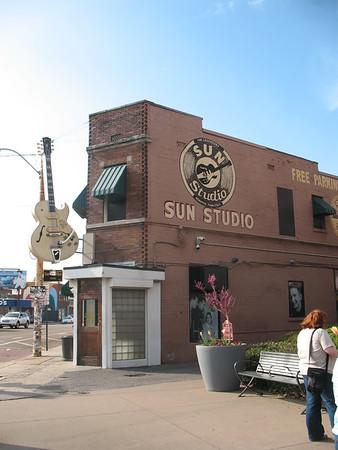 2018-03-26 Sun Studio