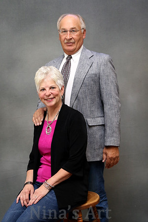 Phil And Joanie