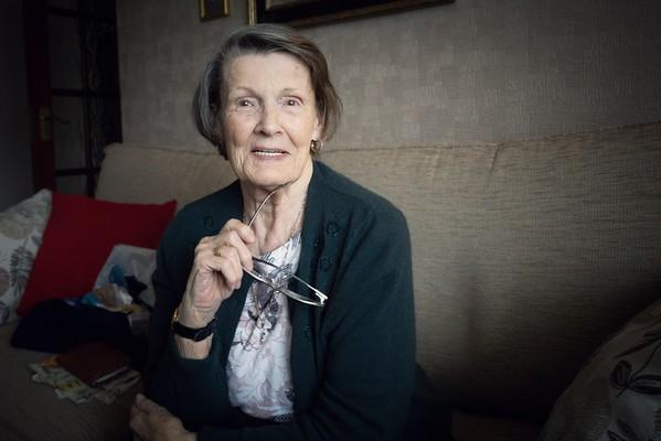 Olga Kernaghan