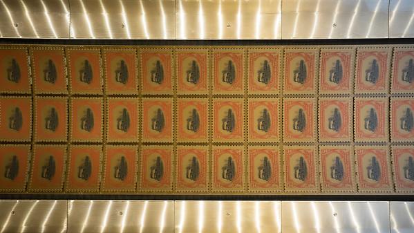 Post Office Museum, Washington D.C.