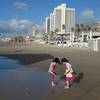 Tel Aviv (Rachel and Allison)
