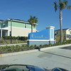 Ocean Gate housing development built by Habitat for Humanity with Steve's help