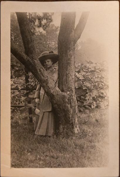 Alice Shaw Visitation