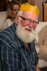 Richard Poole.