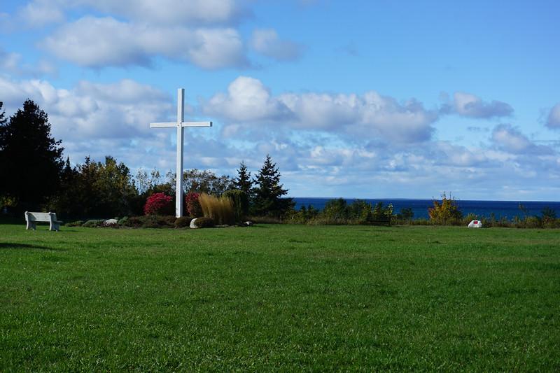 Cross Village Cross