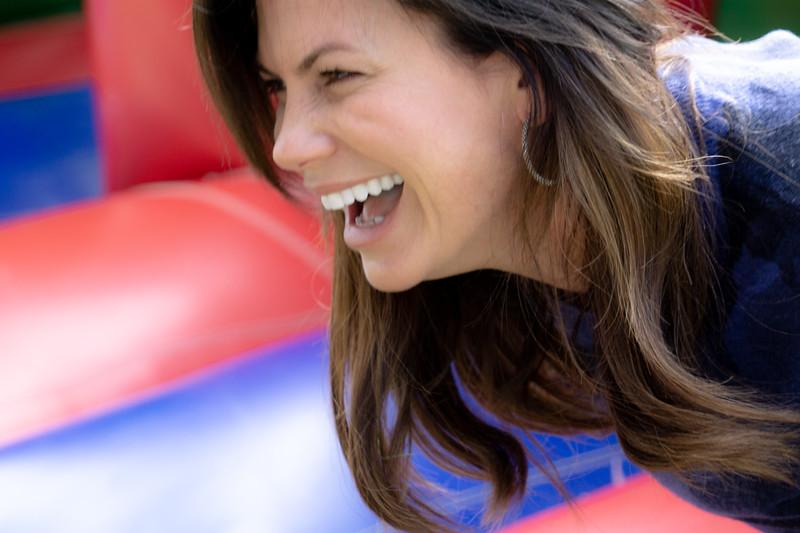 Laughing Kim