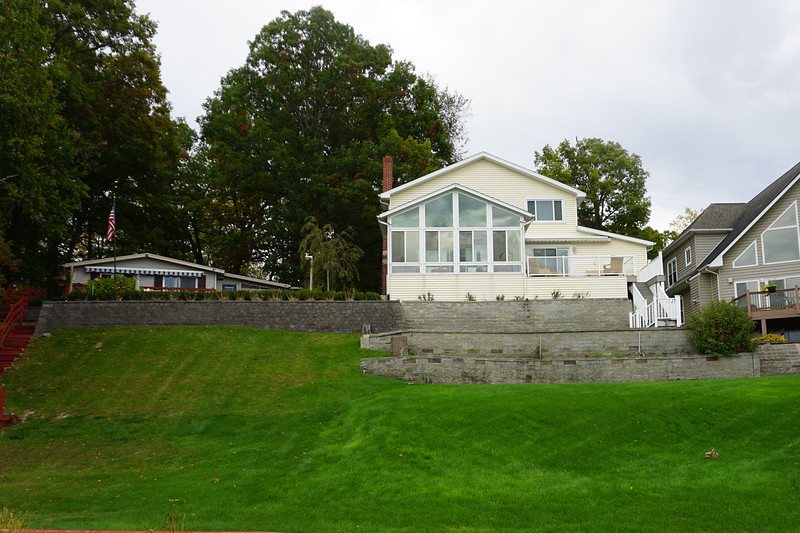 Beauvais Lake Cottage