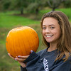 Miss Michigan Pumpkin
