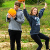 Jack and Ella and Pumpkins-Funny