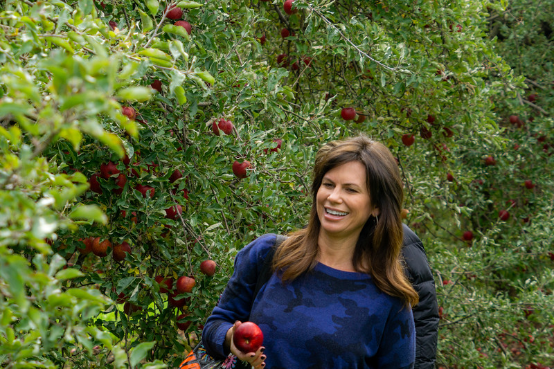 Picking More Apples