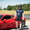 Putnam Park, Indiana - Connor's birthday visit to Xtreme Xperience to drive super cars on August 9, 2019