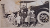 Vernie Berger, Rhoda Berger, Chester Wampfler, Pearl Wampfler. J Bila Wampfler, Edith Howell, Bob Howell