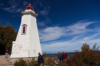Tobermory lighthouse 2