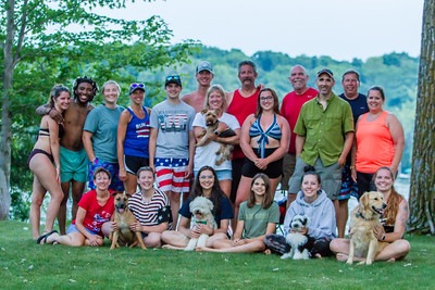 2020 Family & Friends