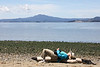 After lunch at Pt. Pinole Regional Shoreline,  5/15/20
