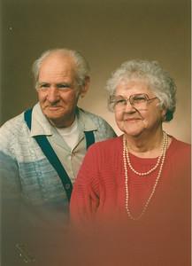 Bob & Jean Howell 1988