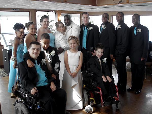 Rob & Cathys Wedding 4-14-07 111