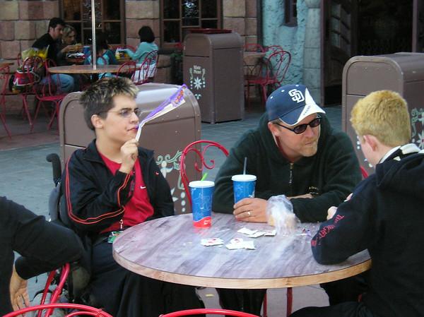 1-29-05 Disneyland 022