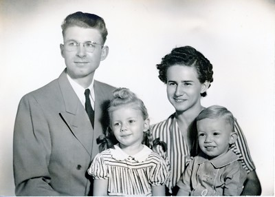Rich Family 1946