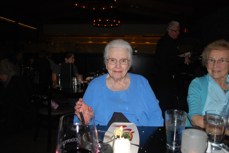 22 May 2012 Gramma Mary Birthday 002
